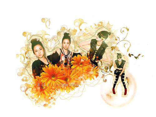 Dara&CL