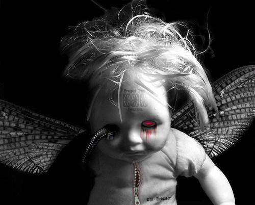 Dead Dolly