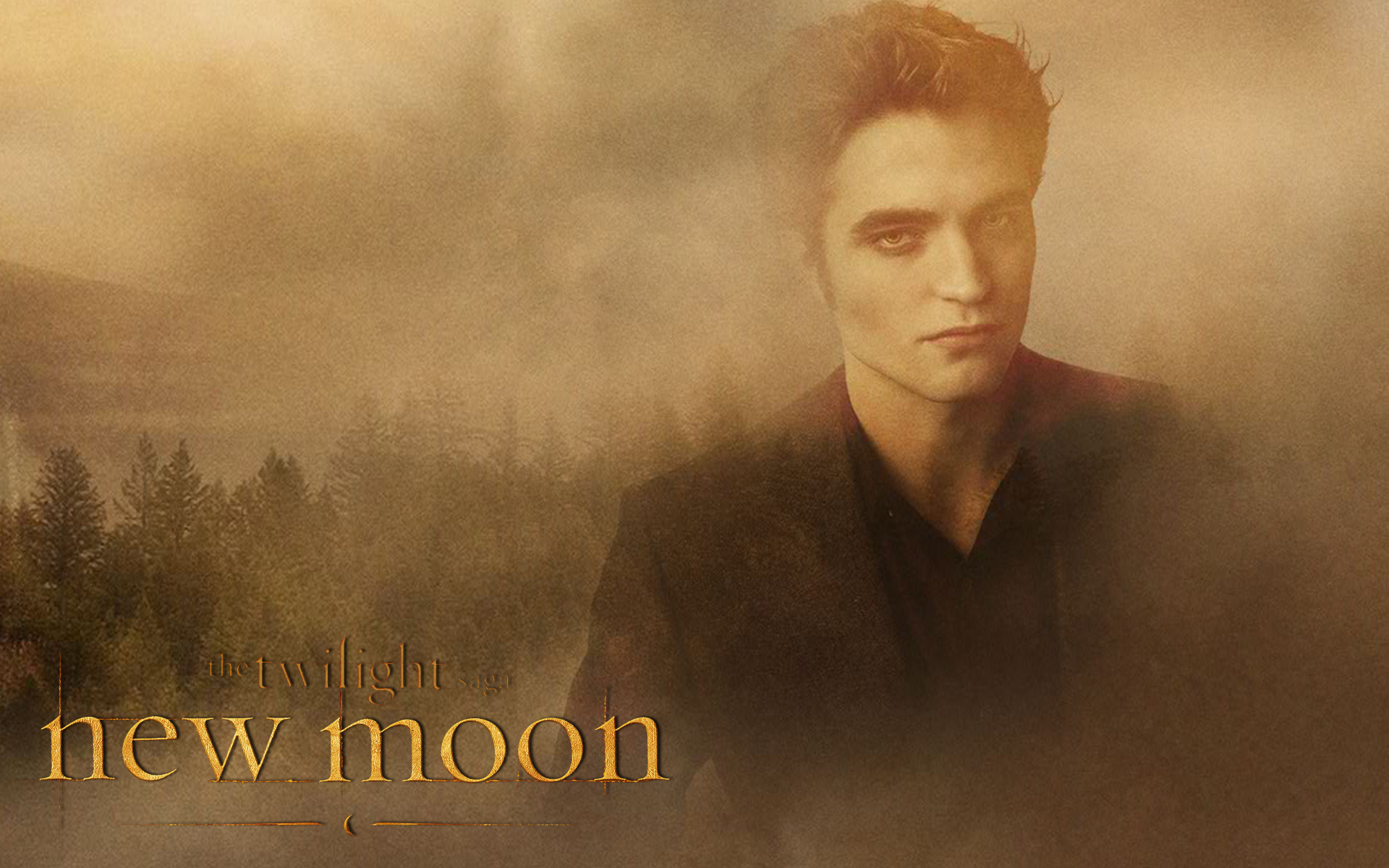 Edward Cullen - twilight-series wallpaper