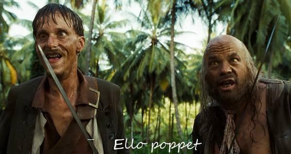 Ello Poppet