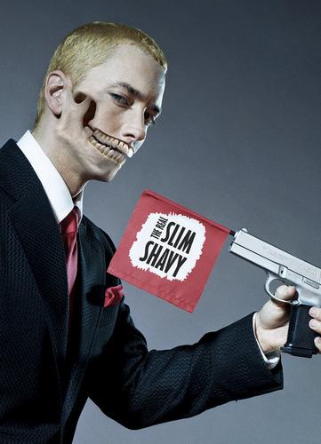 Eminem!