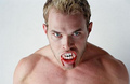 Emmett as a Vampire - vampires-vs-werewolf photo