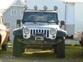 Emmett's Jeep Wrangler Unlimited Rubicon!