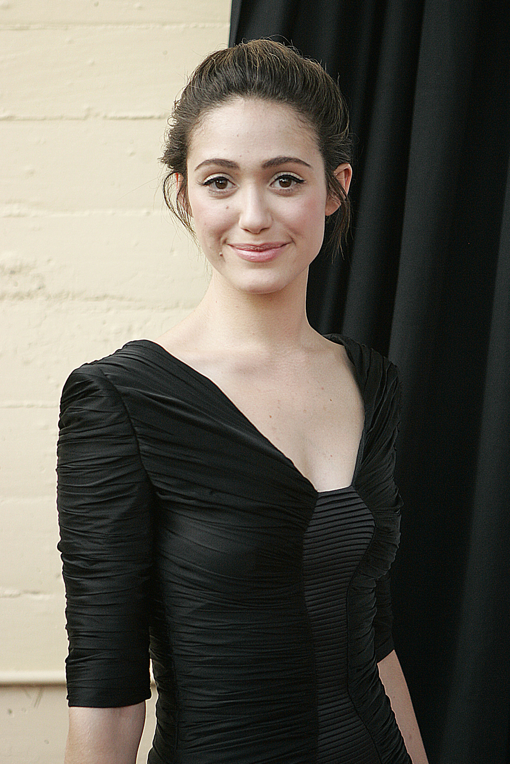 Emmy Rossum - Photo Actress