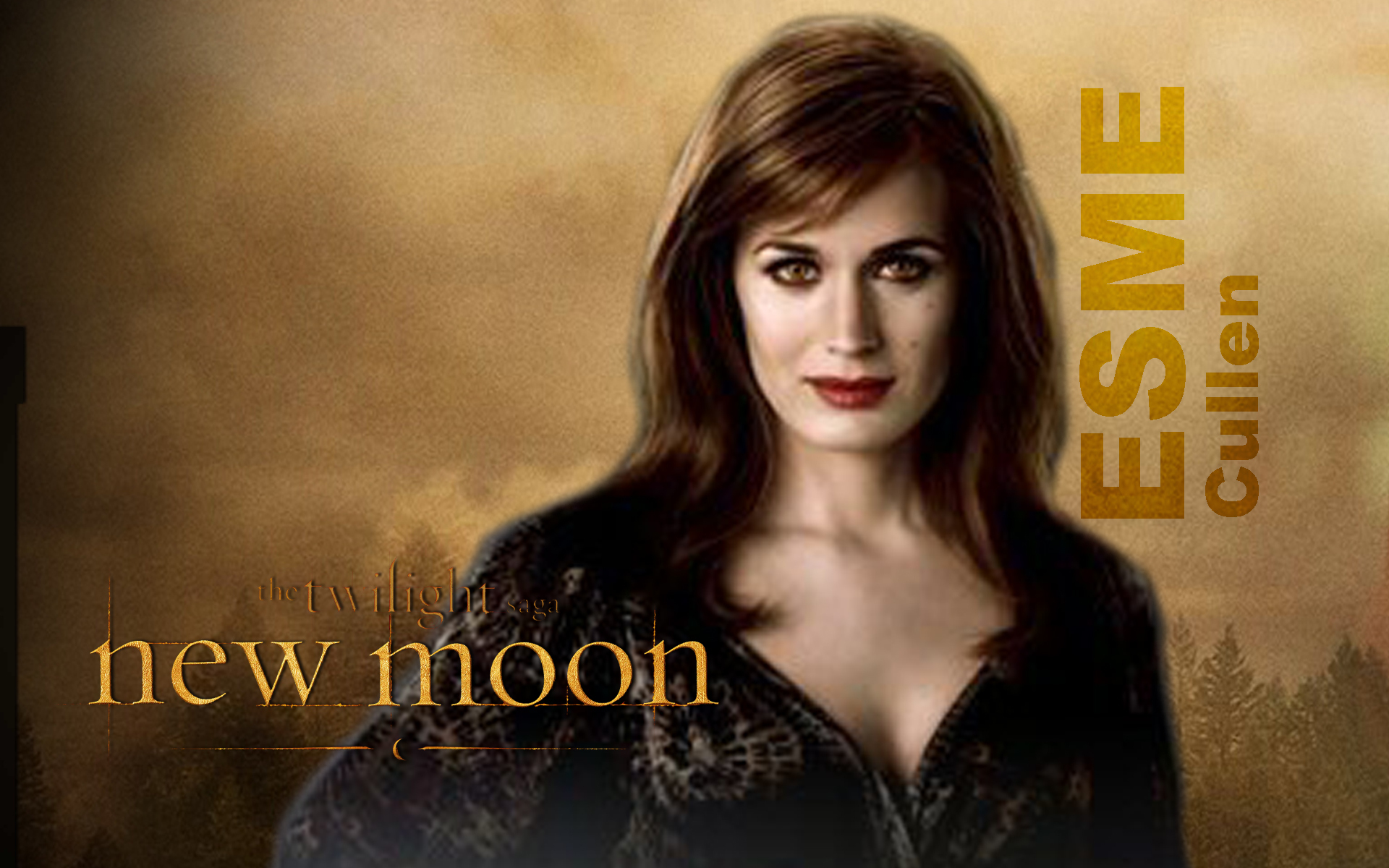 Esme Cullen Wallpaper - twilight-series wallpaper