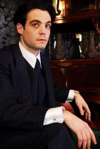 Federico García Lorca <3