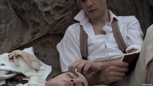 Federico & Salvador <3