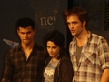 First Images at ComicCon - twilight-series photo