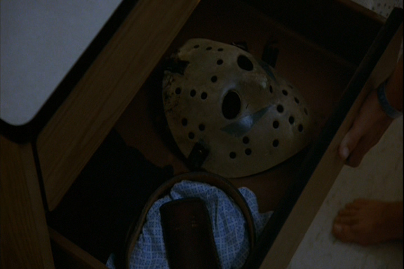 Friday the 13th part 5