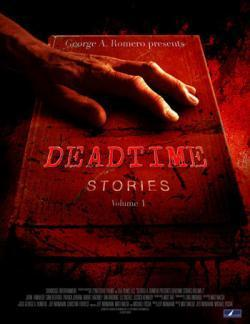 George Romero's Deadtime Stories