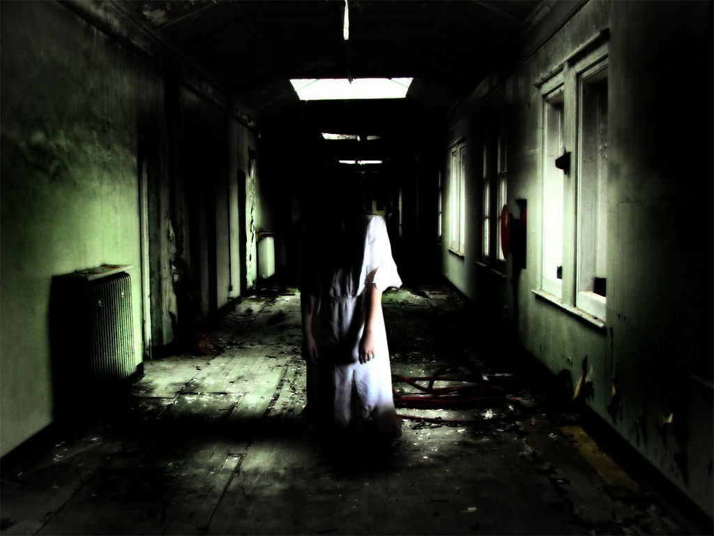 Horror Movies Ghost Girl