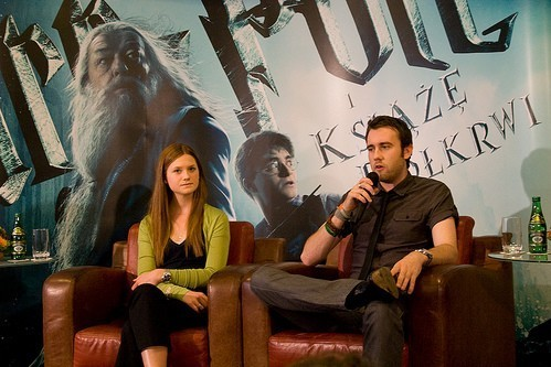 HBP Poland - Press conference