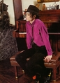 Harry Benson Photoshoots - michael-jackson photo