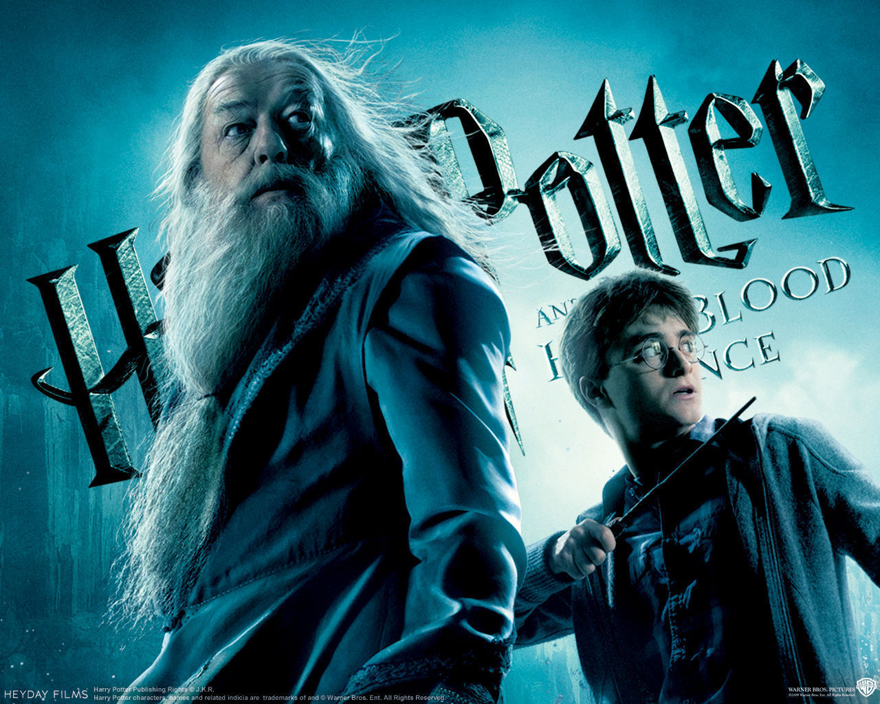 the half - blood prince images harry potter and the half-blood
