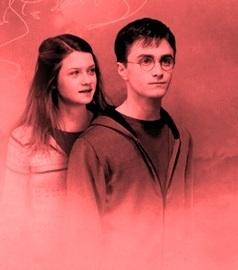 HarryPotter&GinnyWeasley
