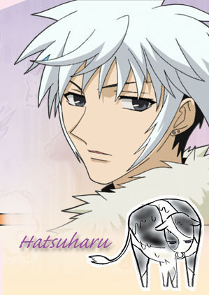 Hatsuharu Sohma images Hatsuharu wallpaper and background ...