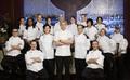 Hell's keuken-, keuken Season 6 Chefs