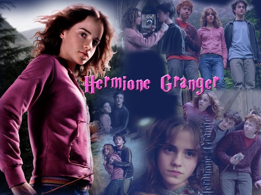 Hermione Granger - harry-potter wallpaper