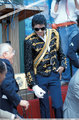 Hollywood Walk Of Fame - michael-jackson photo