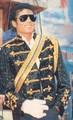 Hollywood Walk Of Fame - michael-jackson photo