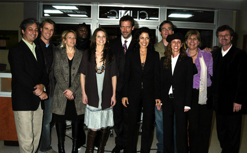 House cast