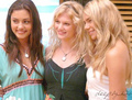 Indiana Evans H2o season 3 - h2o-indiana-evans photo