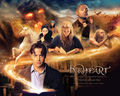 Inkheart Wallpaper - inkheart-vs-harry-potter wallpaper