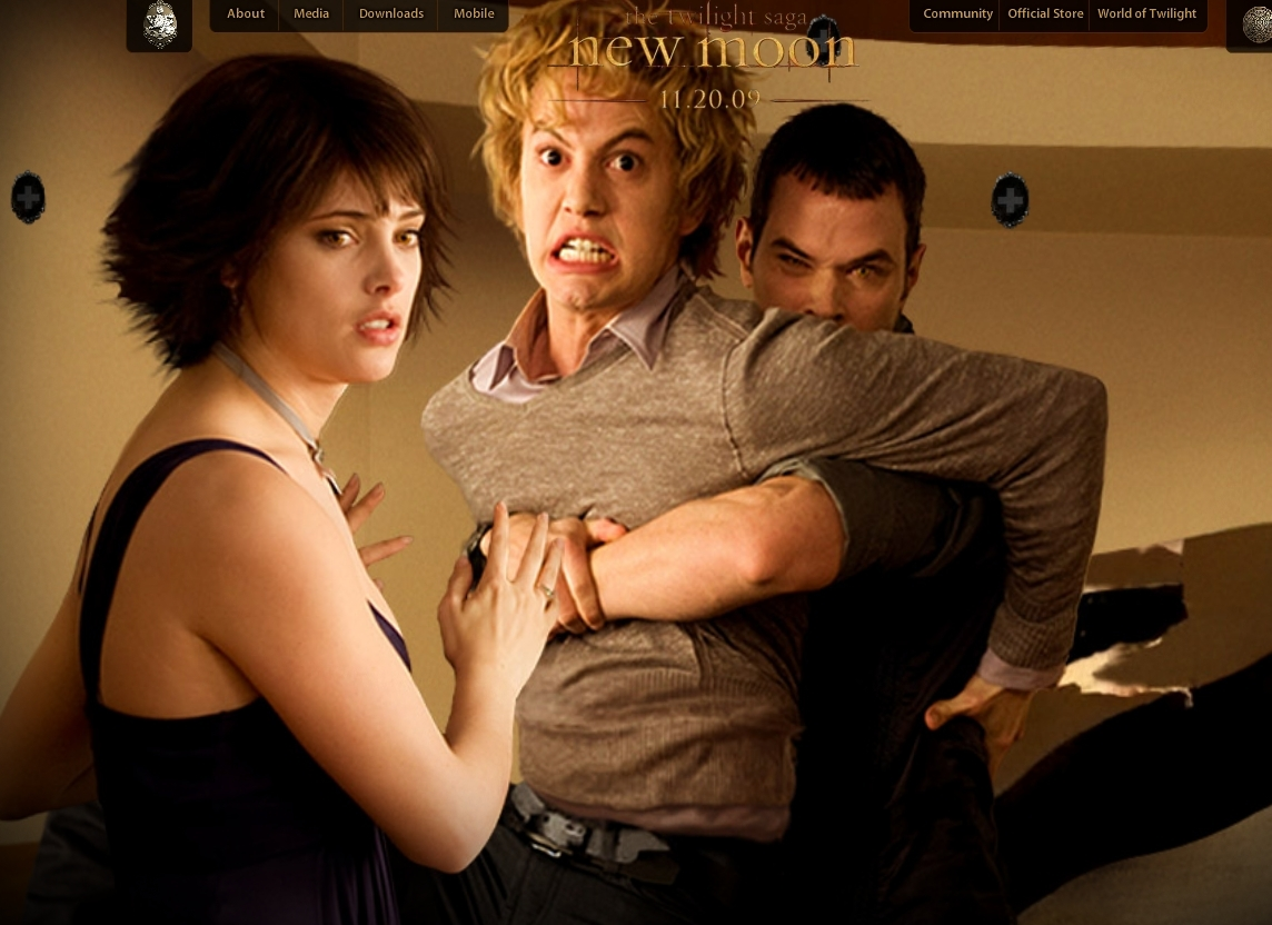 JASPER, EMMETT AND ALICE