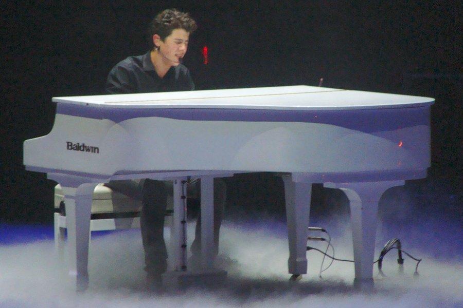 JB World Tour 2009