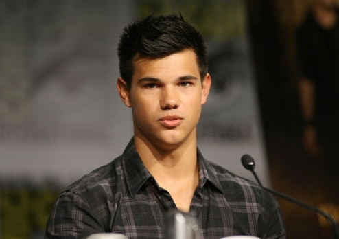 Jacob Black/Taylor Lautner