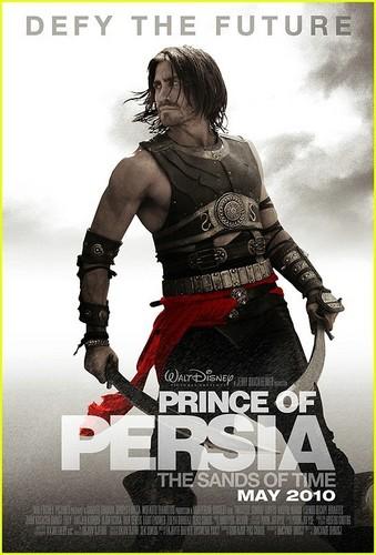 Jake Gyllenhaal: 'Prince of Persia'