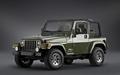 Jeep Wrangler!