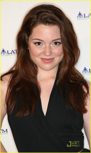 Jennifer Stone is Soiree Sultry