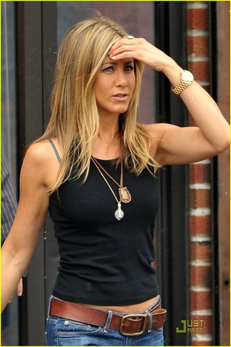 Jennifer in NYC