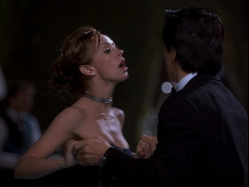 Jennifer Love Hewitt Nude In The Tuxedo 41