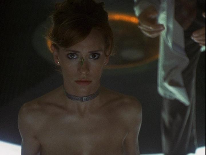 Jennifer love hewitt nude in the tuxedo