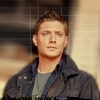 Jensen Ackles photo possibly containing a green beret, a rifleman, and battle dress entitled Jensen