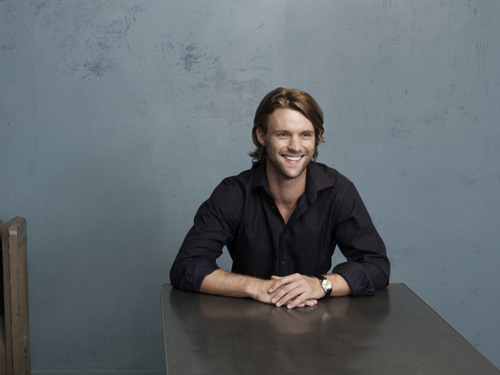 Jesse Spencer @Fox Fresh Photoshoot