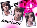 Jesse Spencer - jesse-spencer wallpaper