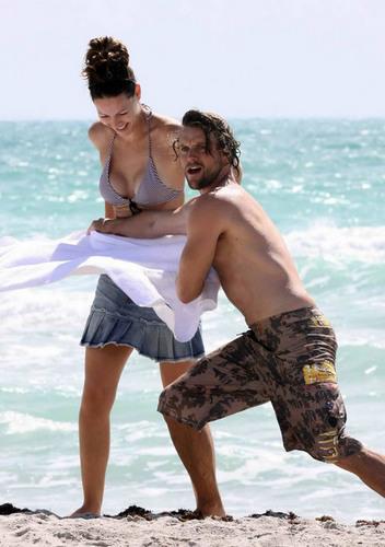 Jesse in Miami