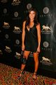 Jessica @ Shrine Asian Kitchen in the MGM Grand at Foxwoods - jessica-szohr photo