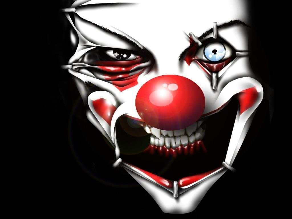 Jinx the Clown