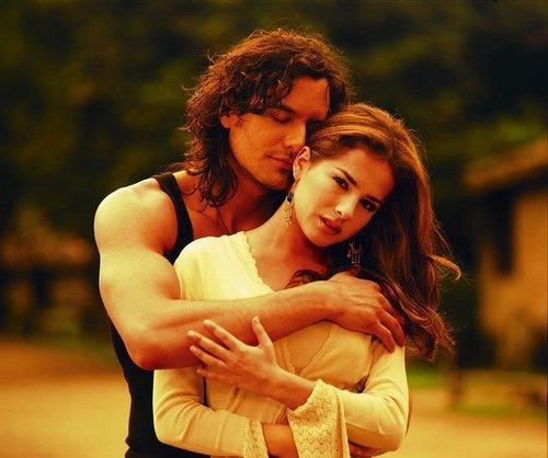 Juan & Norma (Pasion de Gavilanes)