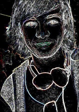 Keith Crayon