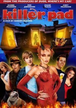 Killer Pad Movie