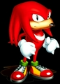 Knuckles - sonic-and-friends photo