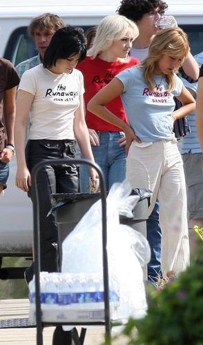 টুইলাইট সিরিজ দেওয়ালপত্র called Kristen Stewart