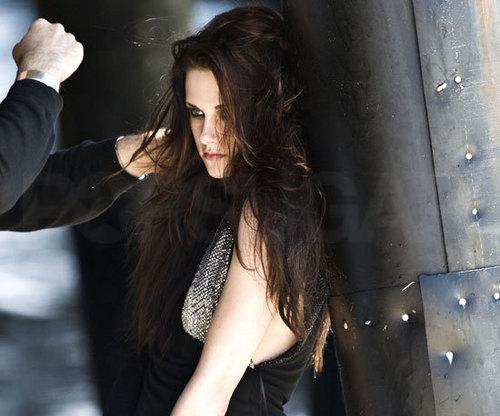 টুইলাইট সিরিজ দেওয়ালপত্র titled Kristen Stewart