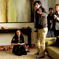 Kristen taking directions 4 NEW MOON! - twilight-series photo