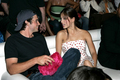 Kristom at TCA - kristin-kreuk-and-tom-welling photo
